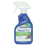RUST-OLEUM 278146 NeverWet(R) Fabric Spray,Clear,11 oz.