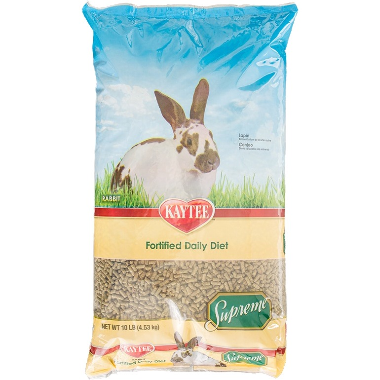 Kaytee Rabbit Food