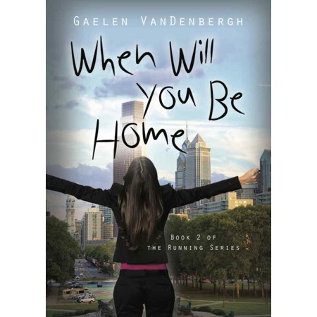 When Will Be Halloween (When Will You Be Home - eBook)