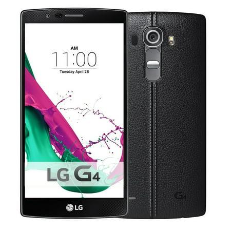 LG G4 US991LD 32GB Unlocked GSM Hexa-Core Android 5.1 Phone - Black