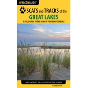Scats & Tracks of the Great Lapb