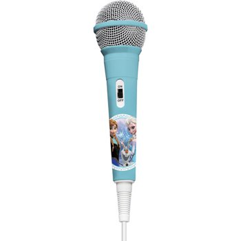 First Act Disney Frozen Karaoke Microphone