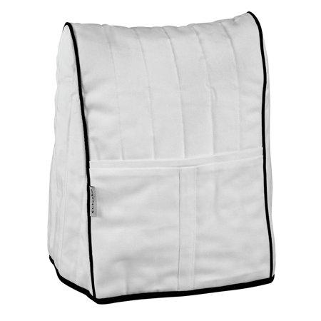 KitchenAid ® Cloth Cover, White (KMCC1WH)