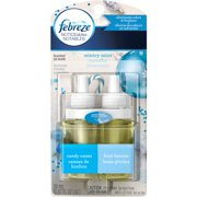 Febreze NOTICEables Wintry Mint Air Freshener Refill, .87 fl oz