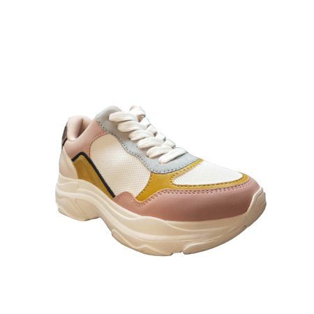 Women Big Buddha Molded Sneaker