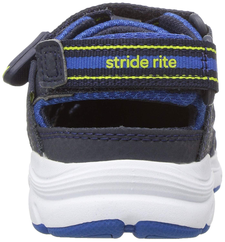 Stride Rite Kids Made 2 Play Ryder Sneaker