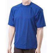 XCel Shortsleeve Ventx Sun and Swim Shirt: 30+SPF Looser Fit Rashguard Tee