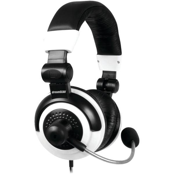 Dreamgear X360 ELITE GAMING HEADSET