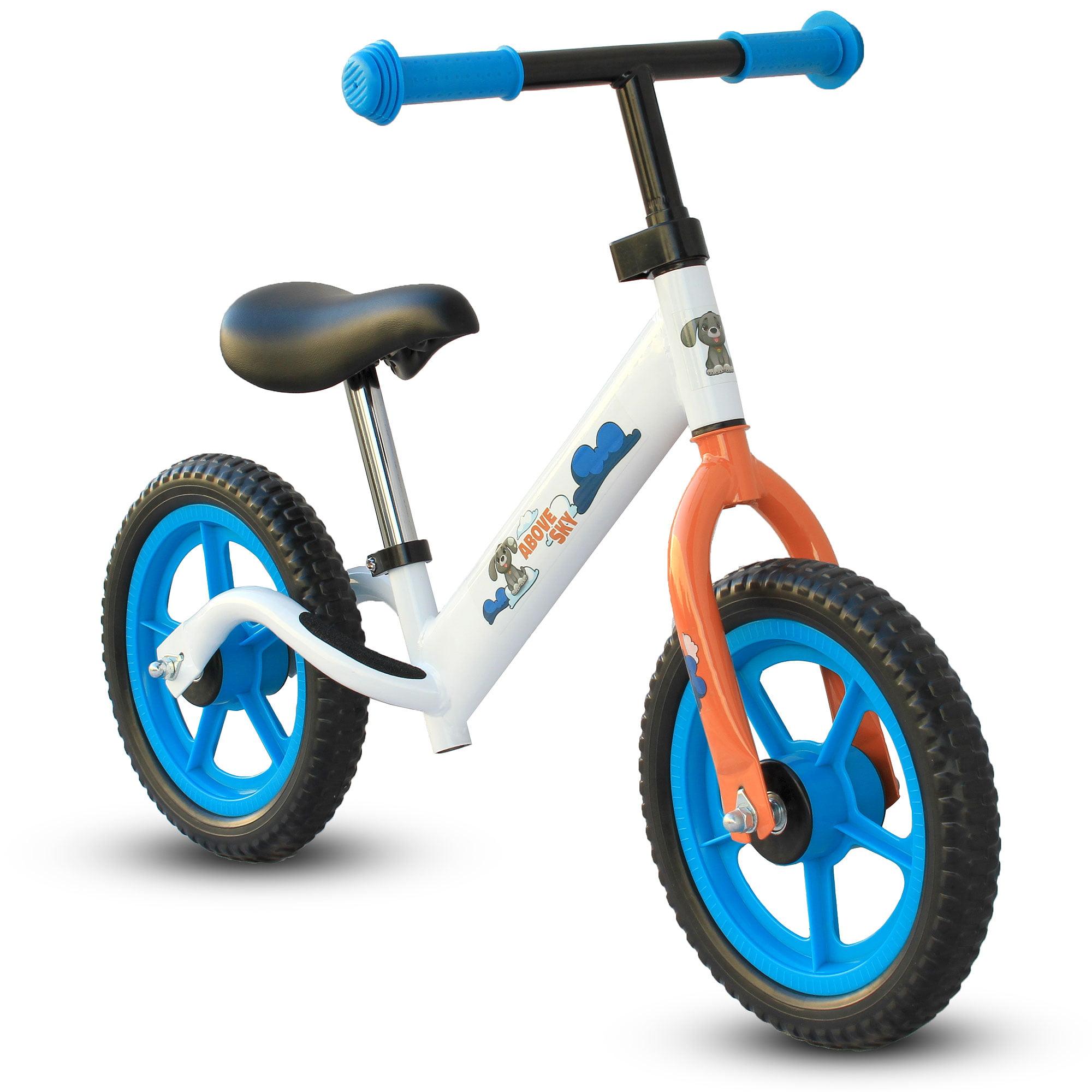 Kids Child Push Balance Bike Bicyle 12