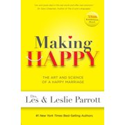 Making Happy : The Art and Science of a Happy Marriage
