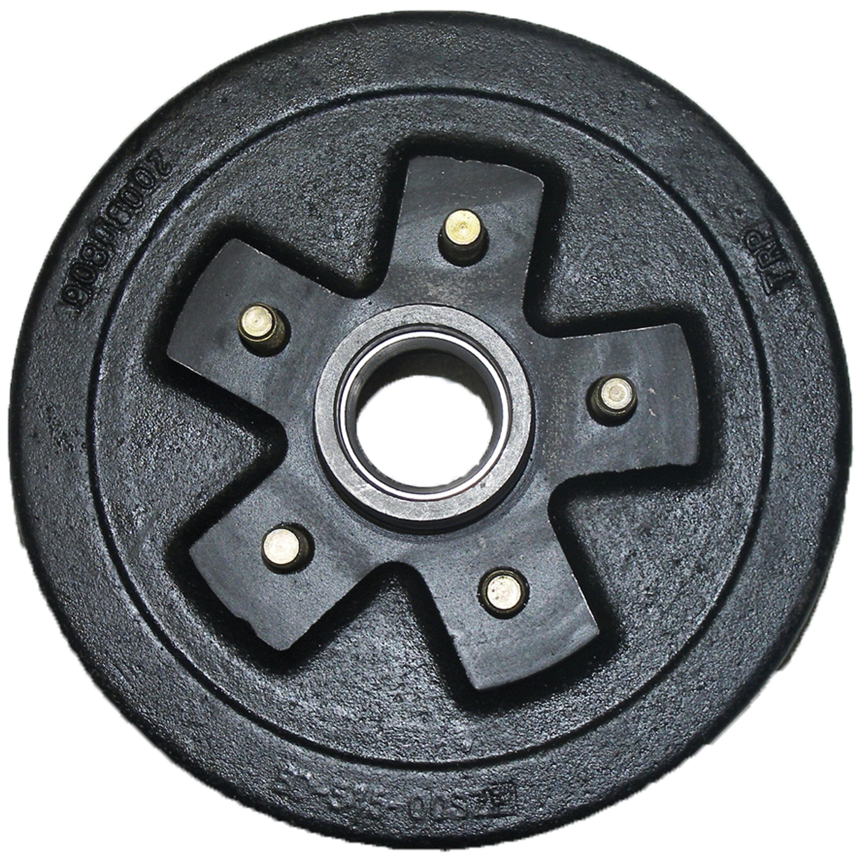 AP Products 014-126003 3500 lb. RV Brake Hub