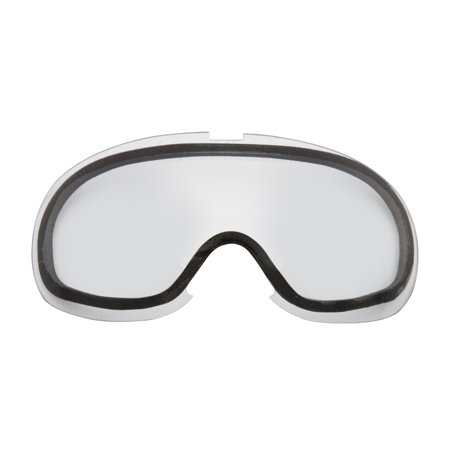 Spherical Series Goggles - CKX Dual Goggles Lens Blaze Spherical, Double Adult
