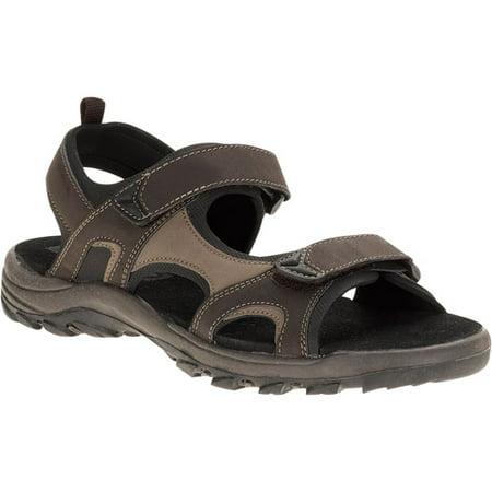 a3b7cd3180bc Ozark Trail - Ozark Trail Mens Sandal Shoes - Walmart.com