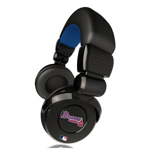 Ihip MLB Pro Dj Headphones With Microphone - Phila