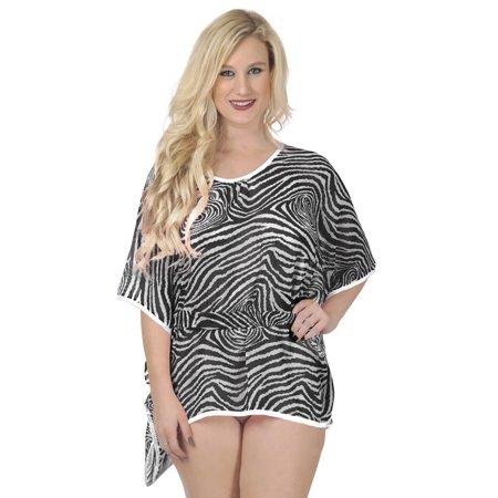 9e16cd7c9d La Leela Beach Cover ups Dresses Swimsuit Blouse Caftan Bikini Bathing  Resortwear Gifts Kaftan Tops Tunic