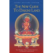 The New Guide to Dakini Land - eBook
