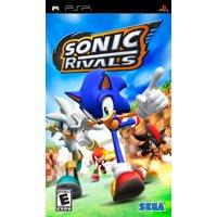 Cokem International Sonic Rivals