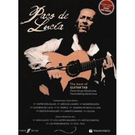 BEST OF PACO DE LUCIA