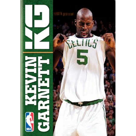 NBA: Kevin Garnett - KG (DVD) ()