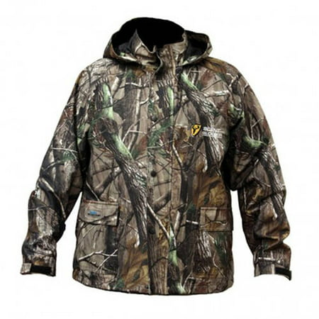 Men's Drencher Insulated Jacket ScentBlocker, Realtree Xtra, Available in Multiple Sizes