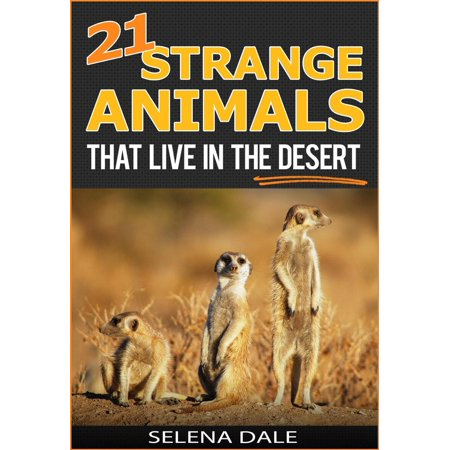 21 Strange Animals That Live In The Desert - - Desert Animals Adaptations