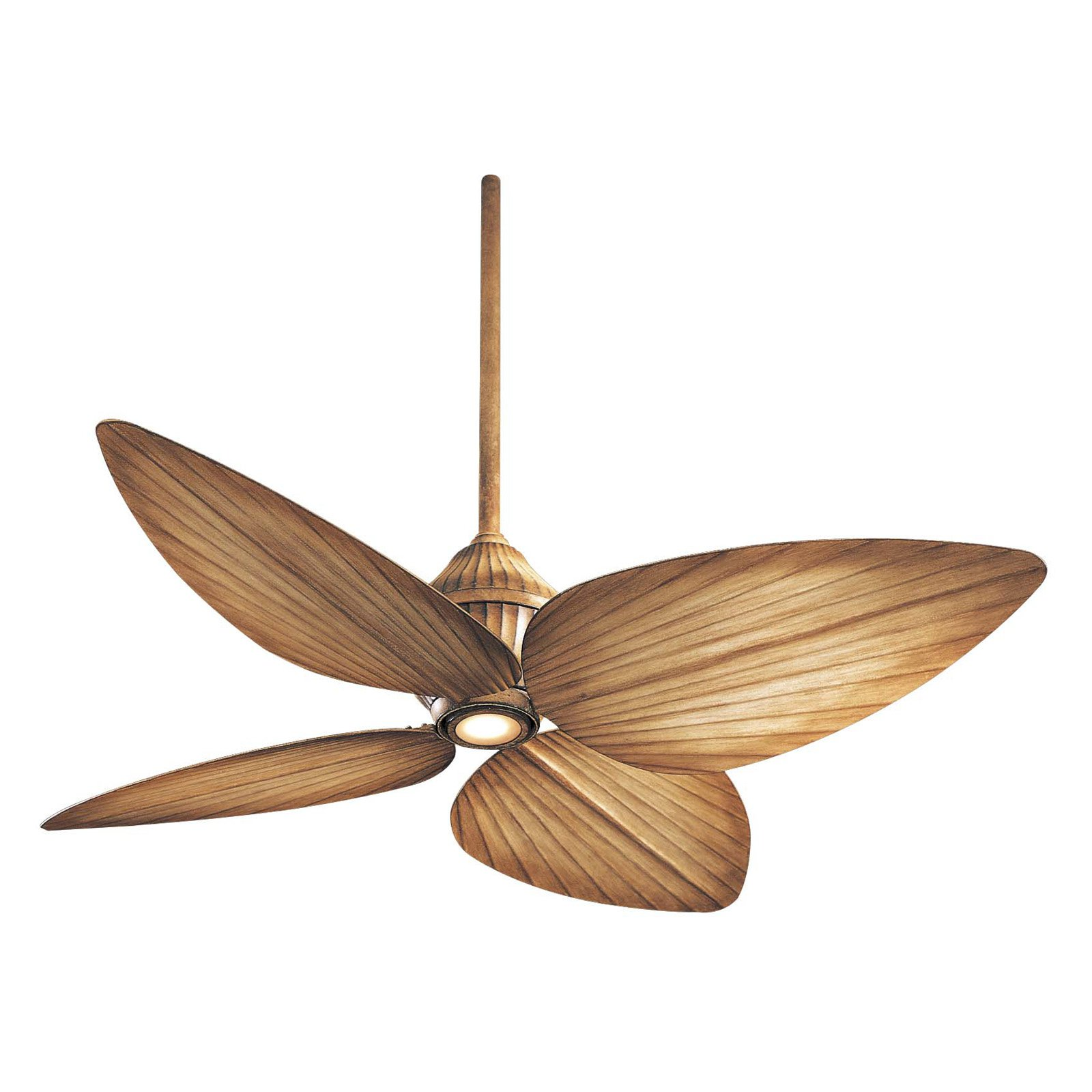 Minka Aire F581-BG Gauguin 52 in. Indoor / Outdoor Ceiling Fan - Bahama Beige