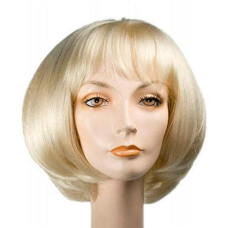 Audrey A Cyclamen Wig