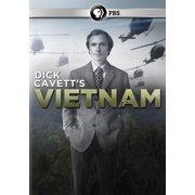 Dick Cavett's Vietnam (DVD) by PBS