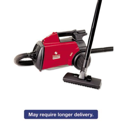 Eureka Sanitaire Commercial Canister Vacuum (sc3683b)
