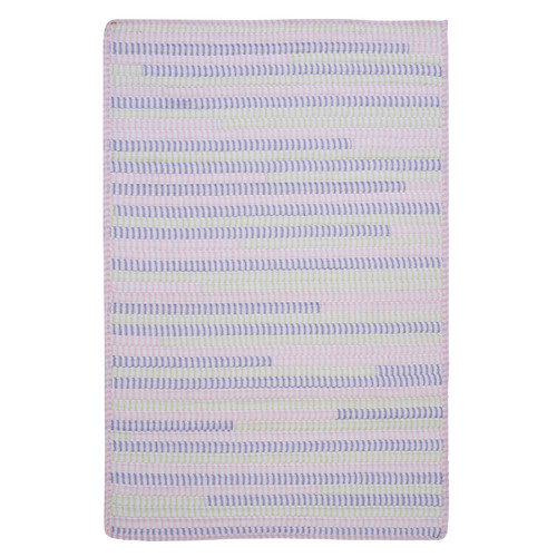 Colonial Mills Ticking Stripe Rect Dreamland Area Rug