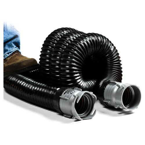 Camco RhinoEXTREME Sewer Hose Extension Kit, 10'