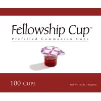 Fellowship Cup 100ct Fellowship Cup 100ct (Other)