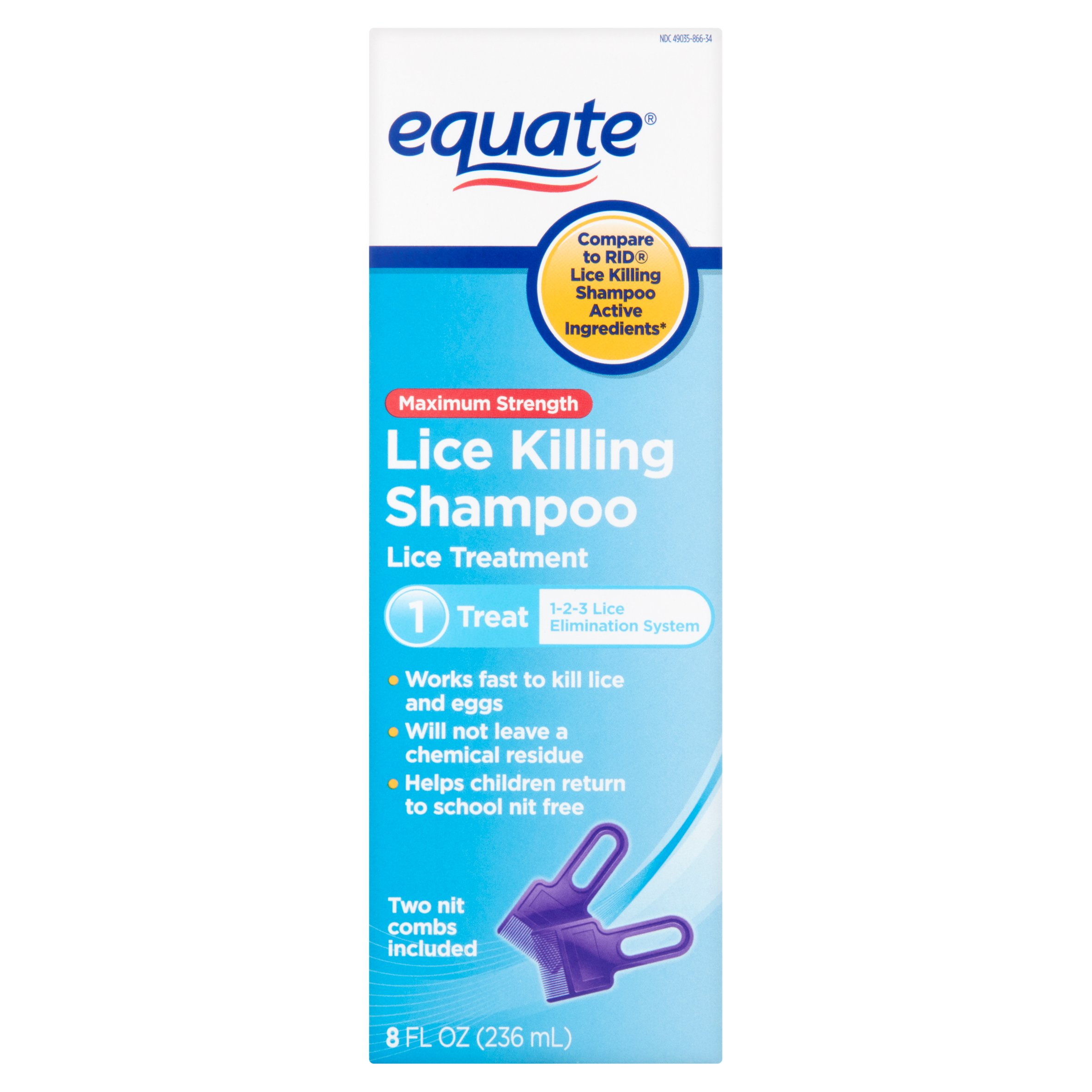 shampoo elimite or kwell en chile