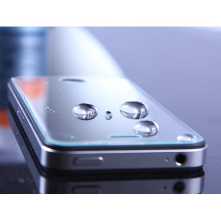 LivEditor 3x Premium JAPANESE FILM,High Definition Screen Protectors for iphone 5 5C 5S - image 1 de 7