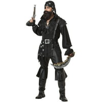 Plundering Pirate