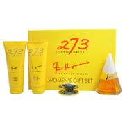 273 Fred Hayman 4 Pc Gift Set