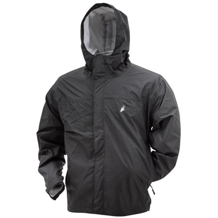 Frogg Toggs Youth Java 2.5 Waterproof Rain Jacket