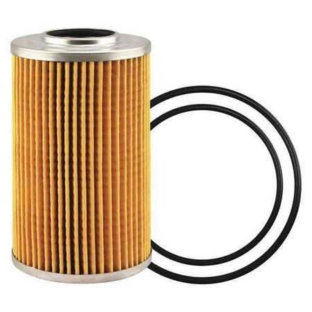 Hydraulic Filter,2-7/8 x 4-25/32 In BALDWIN FILTERS PT8352