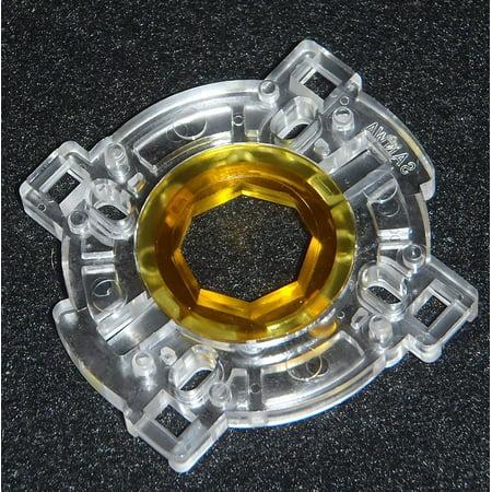 Sanwa Stick (Sanwa GT-Y Octagonal Restrictor Plate for JLF Joysticks)