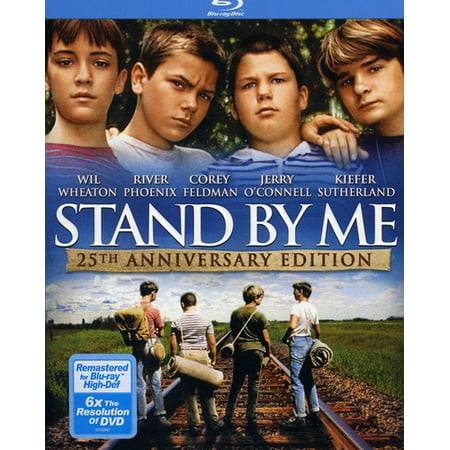 Stand By Me (Blu-ray) (The Best Of Me Blu Ray Release)