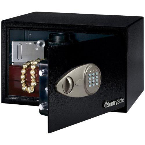 SentrySafe Security Home Safe