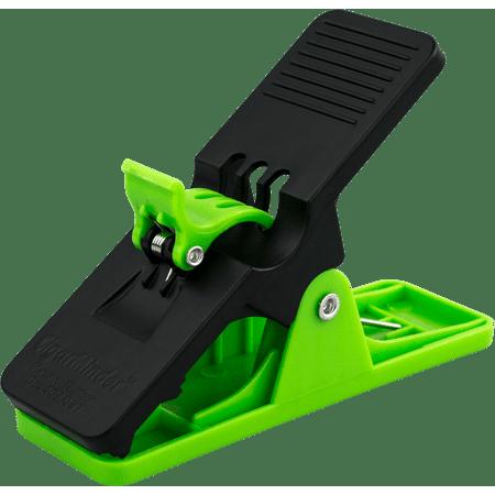 Golf Cigar Holder - Cigar Minder Clip - All Purpose Cigar Holder (Green)