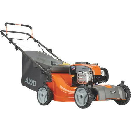 """Poulan Pro Prod/Poulan Pro 21"""" 4-N-1 Lawn Mower 961450035"""