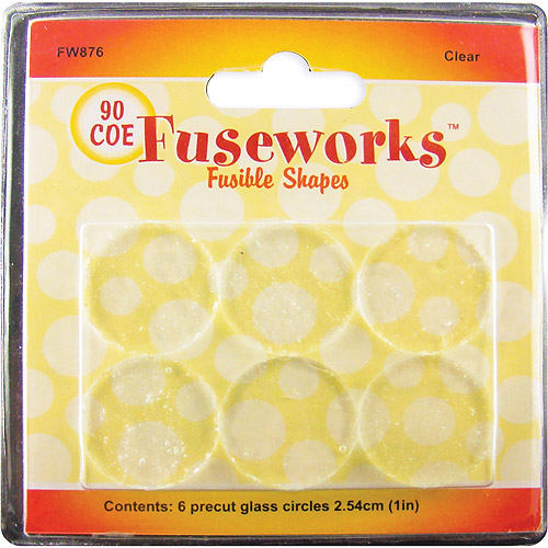 Diamond Tech Fuseworks Fusible Galls Shapes