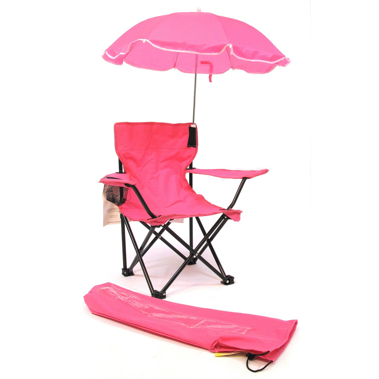 Charmant Beach Baby Kids Camp Chair With Umbrella   Walmart.com