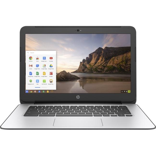 "HP 14"" Chromebook 14 G4 w/ Intel Celeron N2840, 4GB RAM, & Chrome OS"