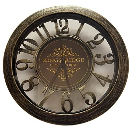 Single KingsBridge ClockWorks 11