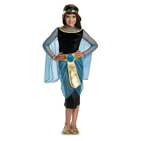 Sapphire Cleopatra Kids - Cleopatra Kids Costumes