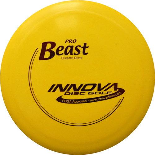 Innova Pro Beast Driver Golf Disc