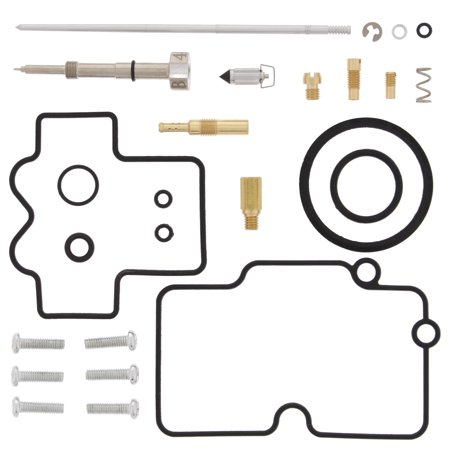 New Carburetor Rebuild Kit Yamaha YZ250F 250cc 2004